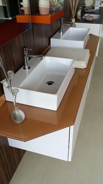 Bagno basic arredo bagno for Arredo bagno grosseto