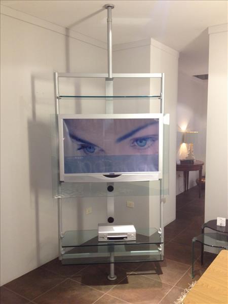 idee porta tv : Complementi-Idee-Regalo ? Porta-TV ?