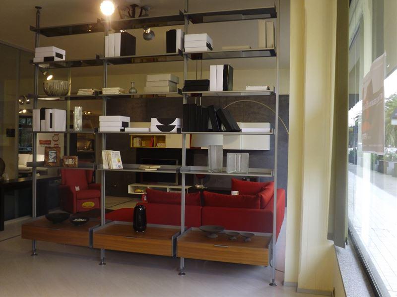 Libreria zenit rimadesio soggiorni for Euro arredamenti olbia