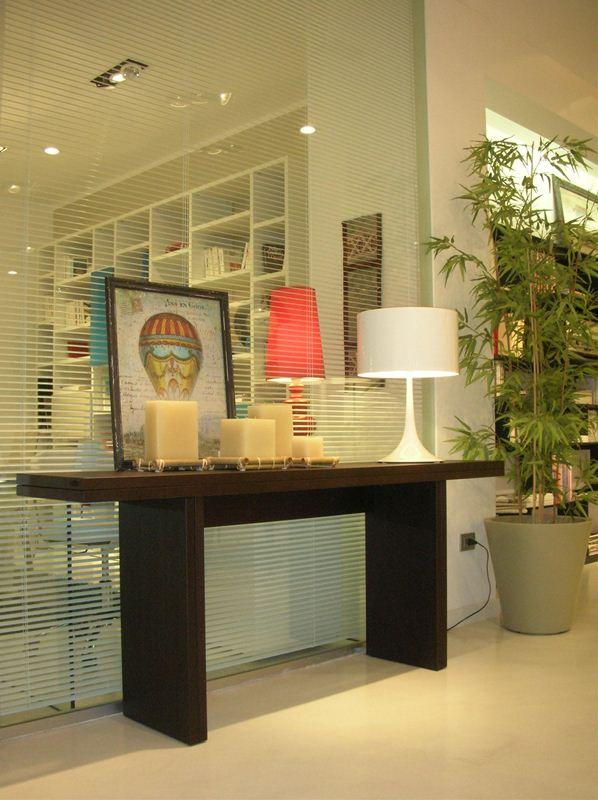 Tavolo serie 268 longhi tavoli e sedie for Ferroni sassari