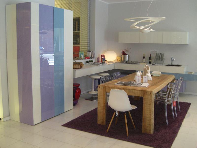 Cucina 36 8 lago cucine - Mobili lago torino ...