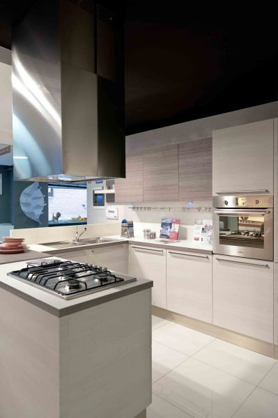 Cucina ethica veneta cucine cucine for Veneta cucine bolzano