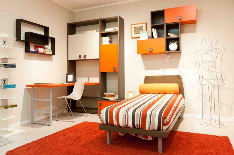 Cameretta oliver zg mobili zonna notte for Euro arredamenti olbia
